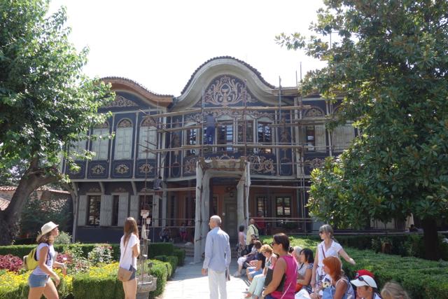 Plovdiv - 11museum1