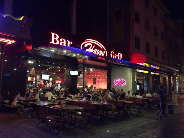 Plovdiv - 30restaurant1