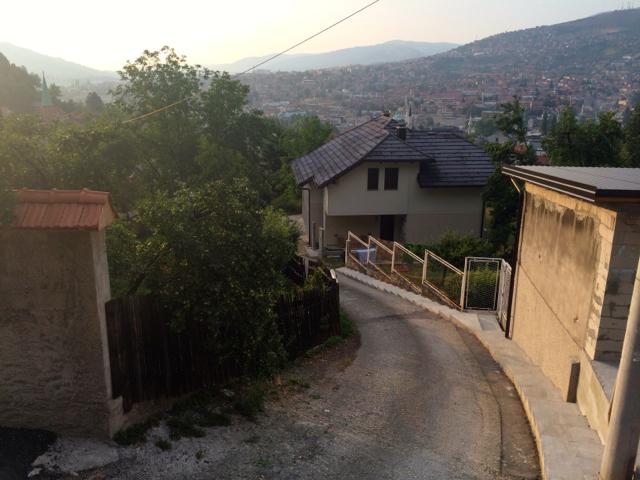 Sarajevo - 093street1