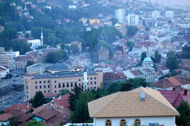 Sarajevo - 096hill2