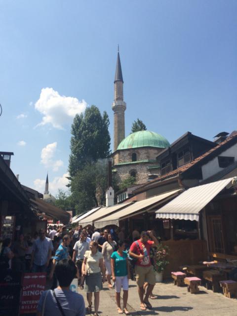 Sarajevo - 80city1