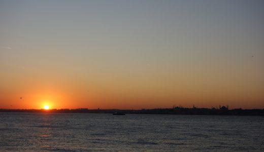 のんびりしよう。モダからカディキョイの海辺を散歩! , Istanbul , Turkey
