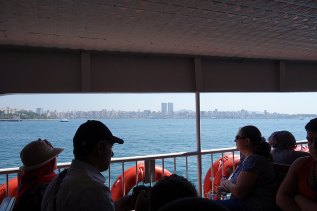 Istanbul - 133ferry