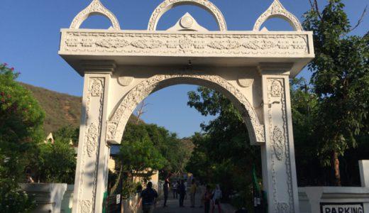 【前編】強烈な体験!心の浄化「ヴィパッサナー瞑想」 , Jaipur , India