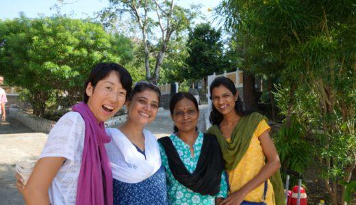 【後編】強烈な体験!心の浄化「ヴィパッサナー瞑想」 , Jaipur , India