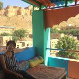 Jaisalmer - 02terrace