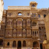 Jaisalmer - 07haveli2