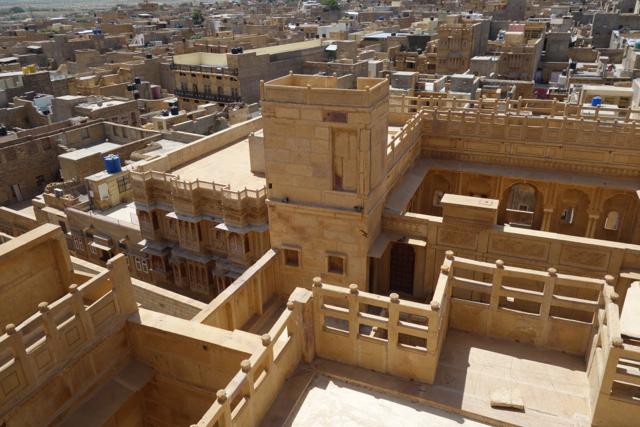 Jaisalmer - 13haveli5