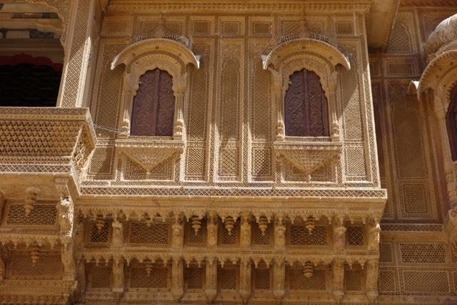 Jaisalmer - 35haveli7
