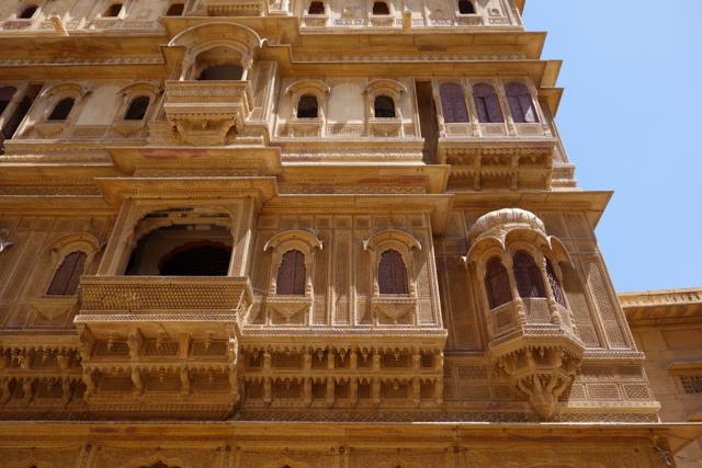 Jaisalmer - 36haveli6