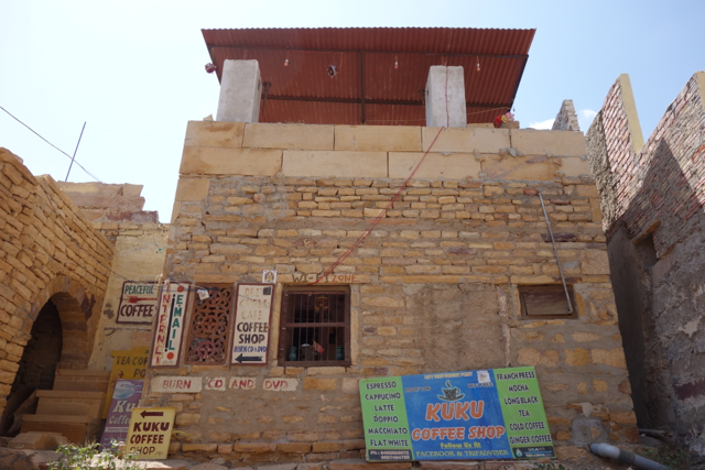 Jaisalmer - 37coffee1
