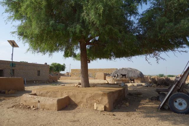 Jaisalmer - 63village