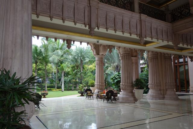 Bangalore - 17leela1