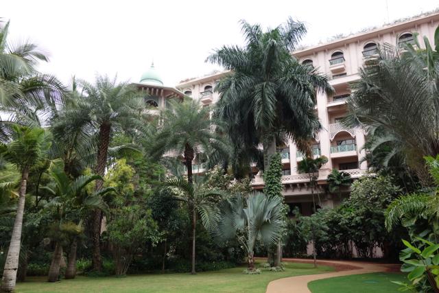 Bangalore - 18leela2