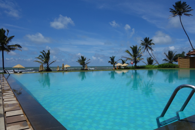 Galle - 07pool