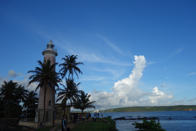 Galle - 12fort2