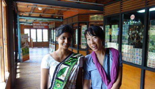 紅茶に興味あればまず行くべき!セイロンティーミュージアムへ! , Kandy , Sri Lanka