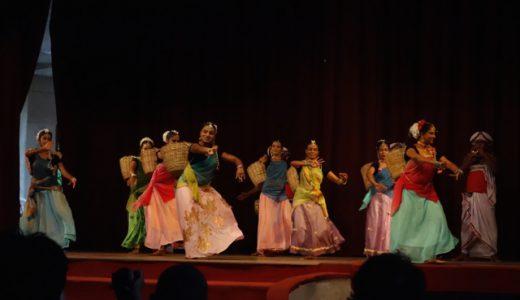 観るべき!一時間でも超満足!キャンディアンダンスショー! , Kandy , Sri Lanka