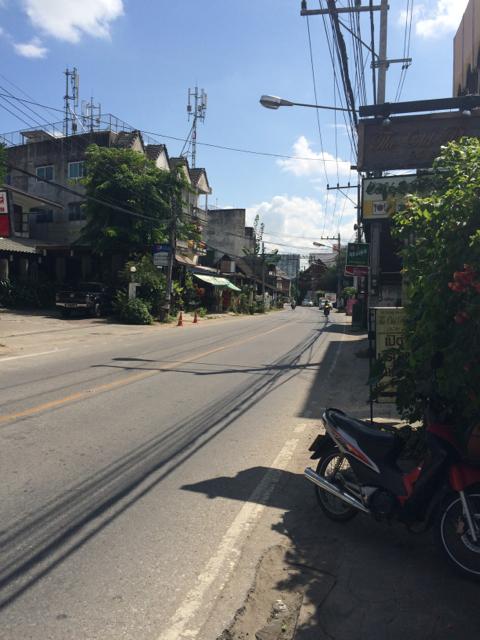 Chiang Mai - 03street