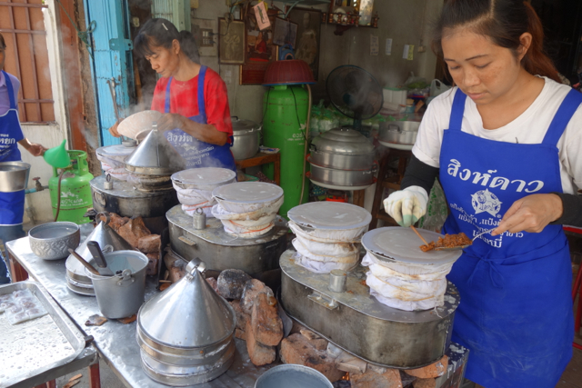 Chiang Mai - 09food2