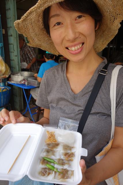 Chiang Mai - 12food5