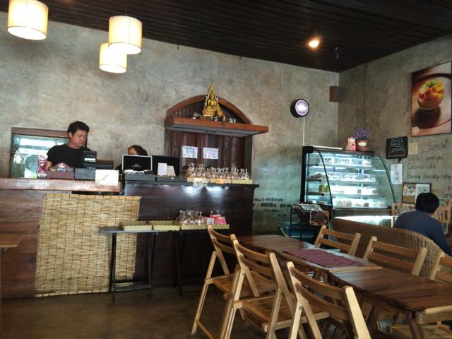 Chiang Mai - 13cafe1