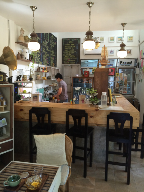 Chiang Mai - 135cafe1