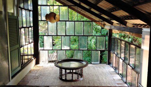 家族のように、お客さんを大切にするホテル&カフェ「Oob Oon Homestay」! , Chiang Mai , Thailand