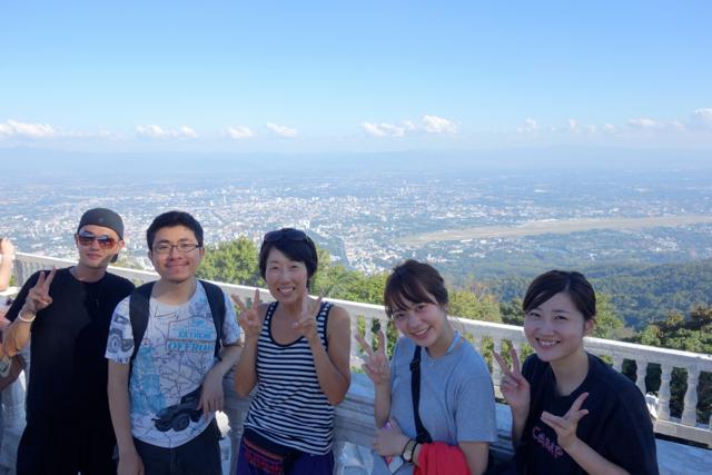 Chiang Mai - 169friend