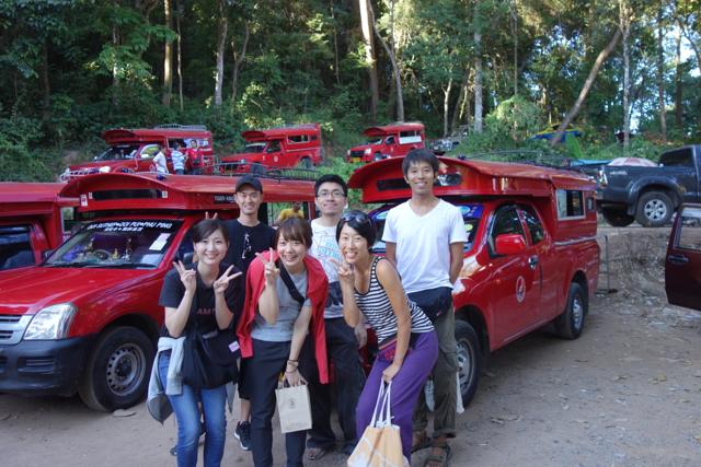Chiang Mai - 174temple5