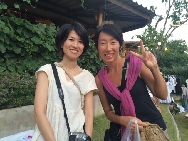 Chiang Mai - 35friend
