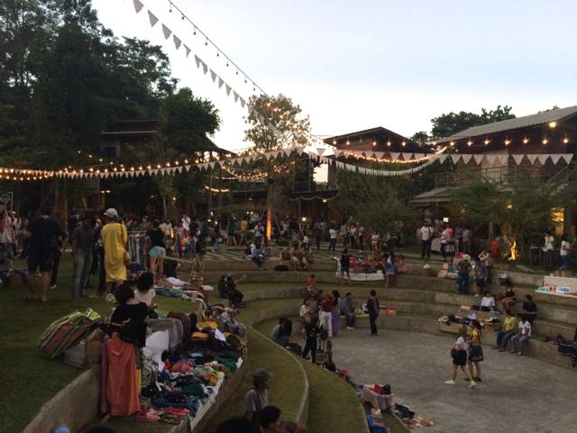 Chiang Mai - 36garden
