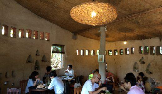 日本人が経営するカフェ「ディンディー(Dindee)」 , Chiang Mai , Thailand