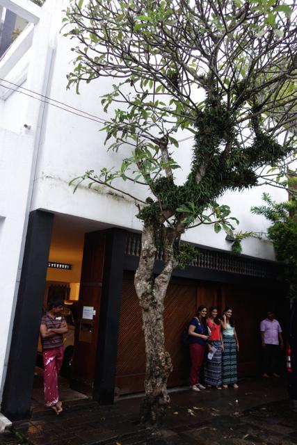 Colombo - 02entrance