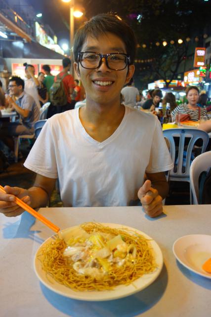 Kuala Lumpur - 39me