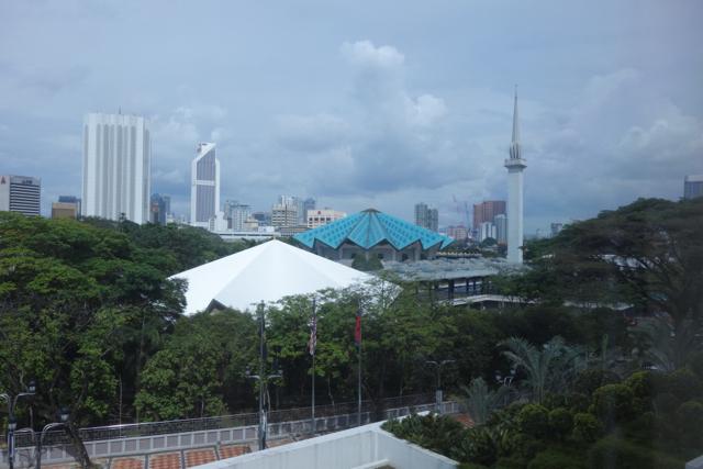 Kuala Lumpur - 41mosque1
