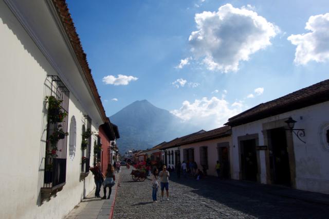 Antigua - 101city