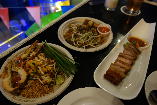 Bang Saen - 15food2