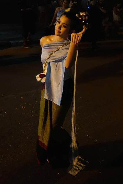Chiang Mai - 180dance