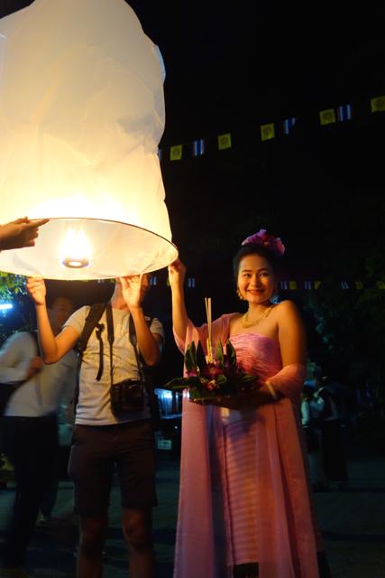 Chiang Mai - 181ballon