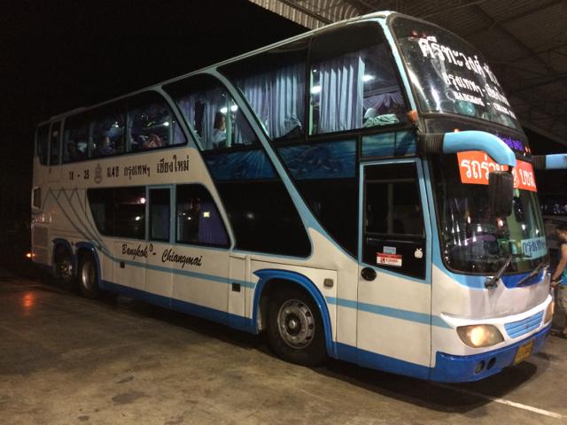 Chiang Mai - 214bus