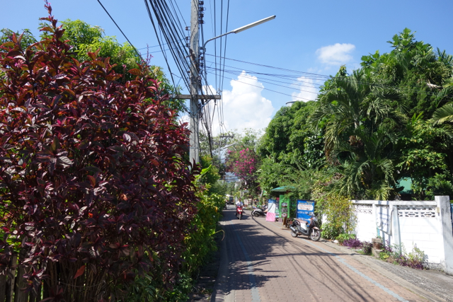 Chiang Mai - 216oldtown