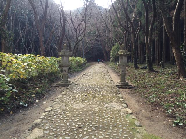 Itoshima - jingu2
