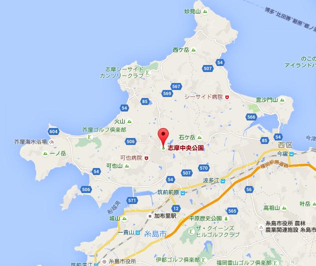 hatsu map