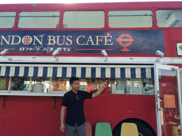 london bus - 2