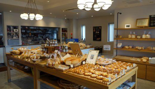 朝食からディナーまで!パンの新しい楽しみ方を提案する「MUGINOKI BREAD&DISHES」