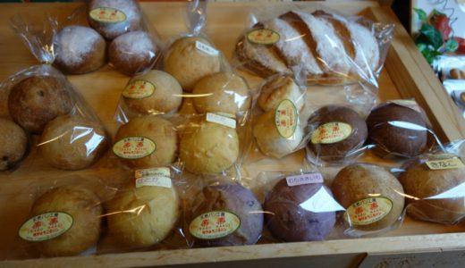驚異のこだわり!糸島産オリジナル無農薬小麦を使うパン屋「楽楽」