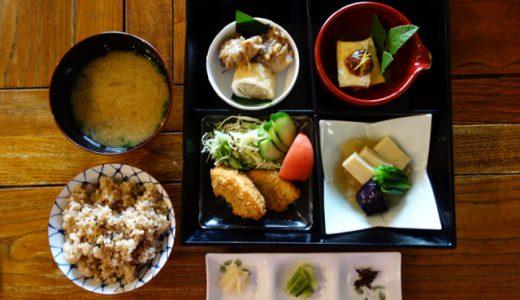 健康的なこだわり家庭料理が楽しめる、糸島・山側の素敵なお店「集(つどい)」