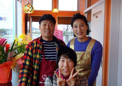 【閉店】最高にポジティブな「韓国カフェ」が小富士に出来るよ!