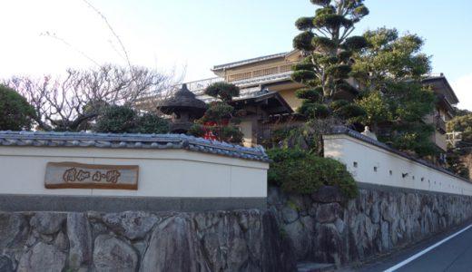 【前編】糸島の、「泊まれるレストラン」@僧伽小野 一秀庵